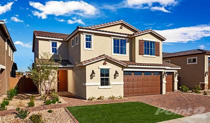 Singlefamily for sale in NWC of Broadway Road and 75th Avenue, Phoenix, AZ, 85043