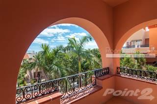 Condominium for sale in Hacienda Tamarika 8, Puerto Aventuras, Quintana Roo