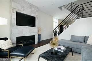 Townhouse for sale in 604 N 5TH 3, Philadelphia, PA, 19123