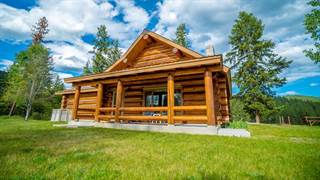 Single Family for sale in 1222 Westfall Road, Superior, MT, 59872