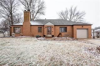 Single Family for sale in 215 West Belleville Street, Nashville, IL, 62263