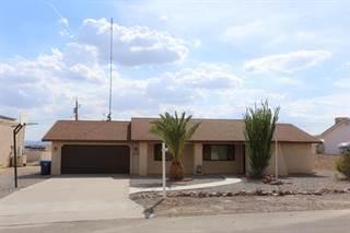 Single Family for sale in 1567 Hawkeye Dr, Lake Havasu City, AZ, 86406