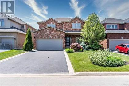 Single Family for sale in 8 COMMANDO CRT, Hamilton, Ontario, L8B0J6