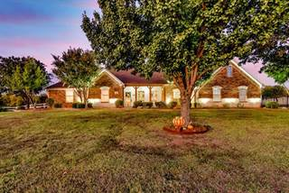 Single Family for sale in 1312 Prairie Point Drive, Rhome, TX, 76078