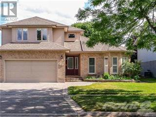 Single Family for sale in 857 CATSKILL DR, Oshawa, Ontario
