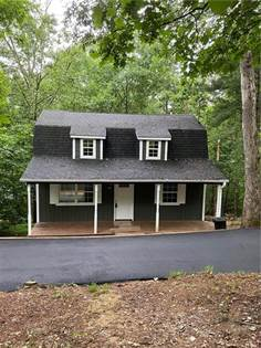 Residential for sale in 49 Valhalla Drive, Cleveland, GA, 30528