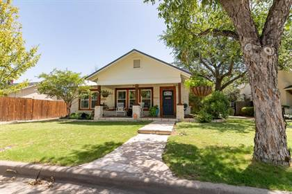 Residential Property for sale in 210 S Madison St, San Angelo, TX, 76901