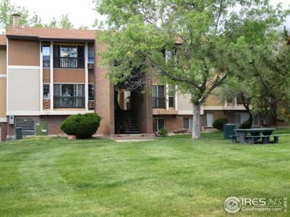 Residential Property for sale in 850 W Moorhead Cir 2K, Boulder, CO, 80305