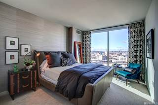 Condo for sale in 401 Harrison Street 29A, San Francisco, CA, 94105