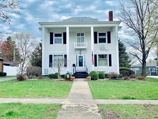 Single Family for sale in 805 E WASHINGTON, Hoopeston, IL, 60942