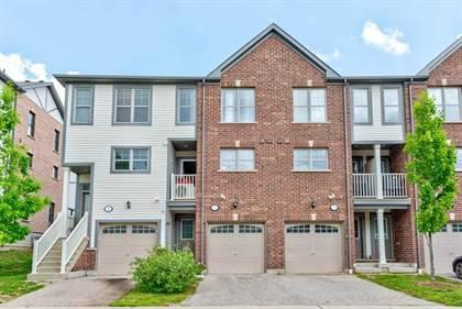 Residential Property for sale in 701 Homer Watson Blvd 2, Kitchener, Ontario, N2C0B5