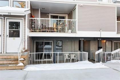 Single Family for sale in 10404 24 AV NW 215, Edmonton, Alberta, T6J4J7