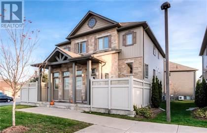 Single Family for sale in 931 GLASGOW Street Unit 39C, Kitchener, Ontario, N2N0B6