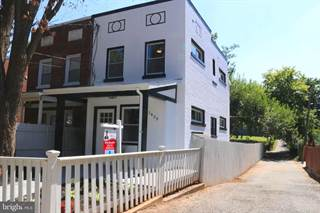 Amazing Brookland Dc Real Estate Homes For Sale From 529 900 Download Free Architecture Designs Embacsunscenecom