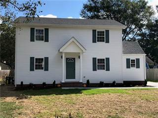 Single Family for sale in 4 Maurice Avenue, Portsmouth, VA, 23701