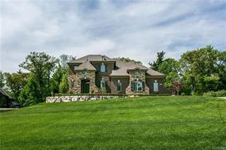 Single Family for sale in 5637 Bradbury Run, Greater Sterling Heights, MI, 48094