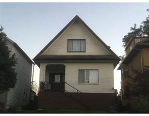 Single Family for sale in 50 E 12TH AVENUE, Vancouver, British Columbia, V5T2G5