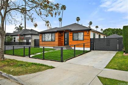 Residential Property for sale in 3656 Buckingham Road, Los Angeles, CA, 90016