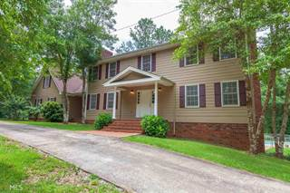 Single Family for sale in 3597 Hollonville Rd., Williamson, GA, 30292