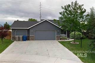Residential Property for sale in 12219 W Abram, Boise City, ID, 83713