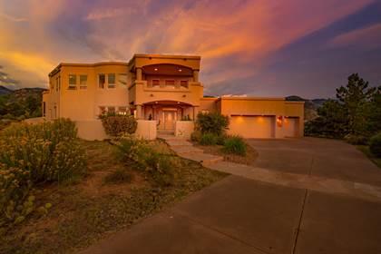 Residential Property for sale in 13504 DESERT ZINNIA Court NE, Albuquerque, NM, 87111