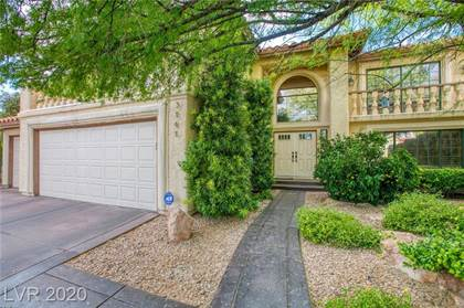 Residential Property for sale in 3141 Port Side Drive, Las Vegas, NV, 89117