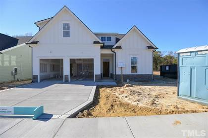 Residential Property for sale in 775 S Wilma Street, Angier, NC, 27501