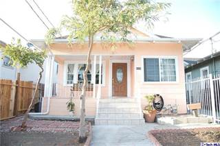 Single Family for sale in 4335 Normal Avenue, Los Angeles, CA, 90029