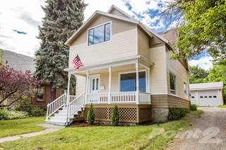 Residential Property for sale in 1114 E 12th Ave, Spokane, WA, 99202