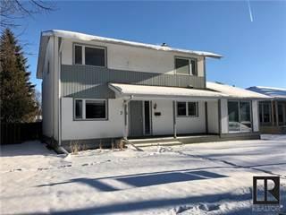 Single Family for sale in 756 Montrose ST, Winnipeg, Manitoba