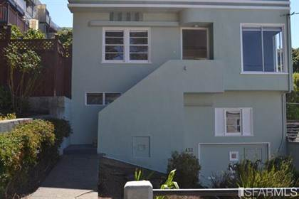 Residential Property for rent in 432 Detroit Street, San Francisco, CA, 94131