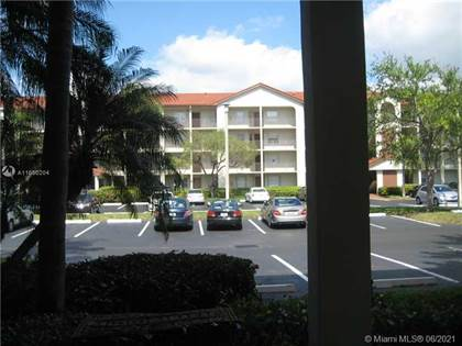 Residential Property for sale in 13000 SW 15 CT 106U, Pembroke Pines, FL, 33027