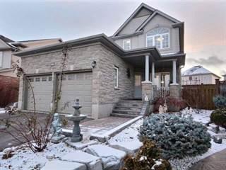 528 Amelia Crt, Kitchener, Ontario