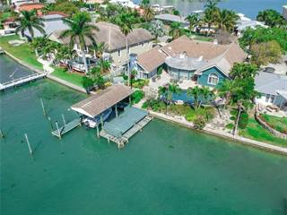 Single Family for sale in 259 BAYSIDE DRIVE, Clearwater, FL, 33767