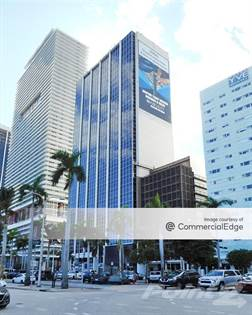 Office Space for sale in 100 N Biscayne Blvd, Miami, FL, 33132