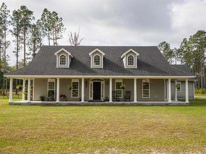 Residential Property for sale in 4841 Otter Creek Rd., Lake Park, GA, 31636