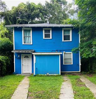 Residential Property for sale in 3408 N 10TH STREET, Tampa, FL, 33605