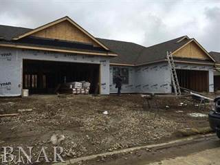 Townhouse for sale in 1408 Monterey Pine Drive, Normal, IL, 61761
