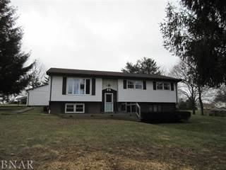 Single Family for sale in 9097 APOLLO RD., Twin Grove, IL, 61705