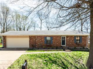 Single Family for sale in 4122 Wenzel Lane, Mehlville, MO, 63129