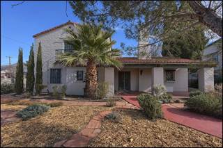 Residential Property for sale in 2020 N Kansas Street, El Paso, TX, 79902