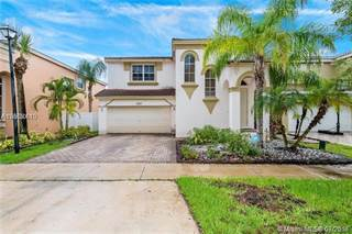 Single Family for sale in 5393 SW 155 WY, Miramar, FL, 33027