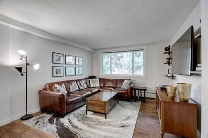 Single Family for sale in 173, 1620 8 Avenue NW 173, Calgary, Alberta, T2N1C3
