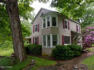 Single Family for sale in 28 River Rd, Prompton, PA, 18456