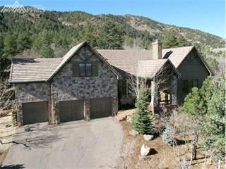 Colorado Springs Luxury Real Estate Luxury Homes And Condos - Colorado springs luxury homes