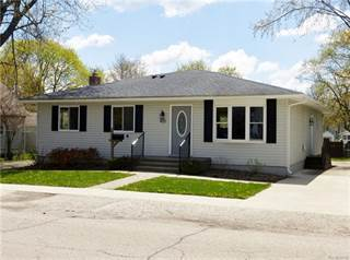 Single Family for sale in 422 E JACKSON Street, Lake Orion, MI, 48362