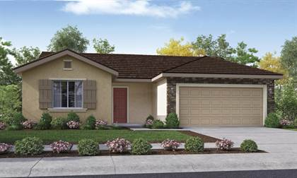 Residential for sale in 1110 E Country Court, Visalia, CA, 93292