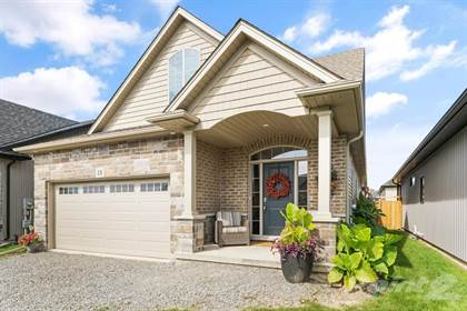 Residential Property for sale in 38 Willowbrook Drive, Welland, Ontario, L3C 0G2