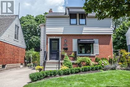 Single Family for sale in 1848 CHILVER ROAD, Windsor, Ontario, N8W2T8
