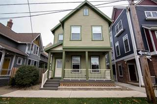 Townhouse for sale in 1937 Randall Rd, Cleveland, OH, 44113